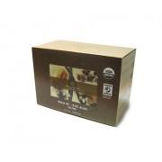 Mocafe Belizian Vanilla Organic Latte - 10 Lbs