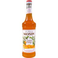 Monin Candied Orange - 2773