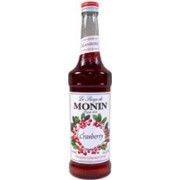 Monin Cranberry - 2748