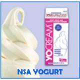YoCream Nonfat/ No Sugar Added Frozen Yogurt