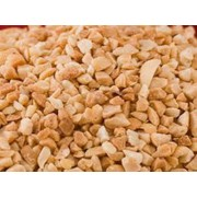 Peanuts Diced, Roasted, 10Lb - 42184