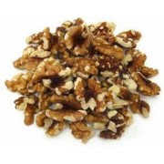 Walnuts Halves & Pieces  5 Lb - 42179