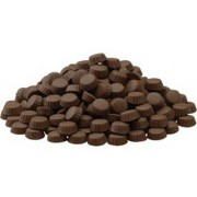 Caramel Cups - Mini Milk Chocolate 10 Lb.