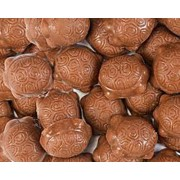 Turtles -  Mini Milk Chocolate Caramel   10 Lb.