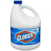 Liquid Bleach, 6/1Gal