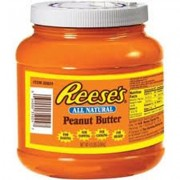 Reese's Pourable Peanut Butter -   4.5 Lb. Tub