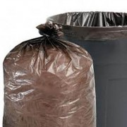 45 Gal Trash Can Liners (40X48) 200 Ct