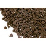 Hersheys Milk Chocolate Chips 25 Lb.