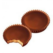 Reese's Peanut Butter Cups Unwrapped Whole 20 Lb.