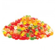 Gummi Bears Tiny 5 Lbs.