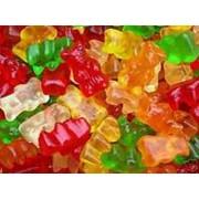 Gummi Bears Reg. Size 4/5 Lbs