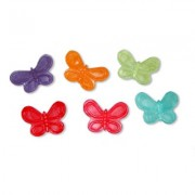Butterflies Mini Gummi  - 20Lbs