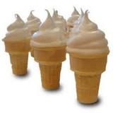Keebler  Cones