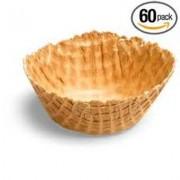 Waffle Bowls, 60 Ct- Keebler