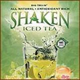 Big Train Iced Tea Mix 5/2 Lb