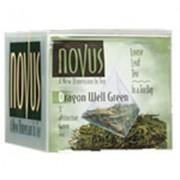 Dragonwell Green Tea, 1/50Ct- Novus