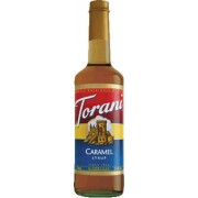 Torani Caramel