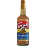 Torani Butterscotch