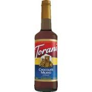 Torani Chocolate Milano