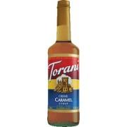 Torani Creme Caramel
