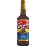 Torani Creme De Cacao