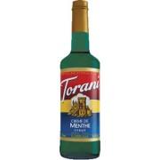 Torani Creme De Menthe