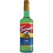 Torani Lime