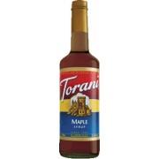 Torani Maple