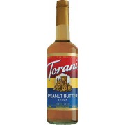 Torani Peanut Butter