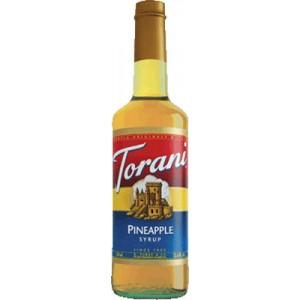 Torani Pineapple