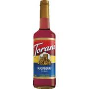 Torani Raspberry