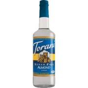 Torani Sugar-Free Almond