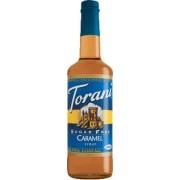 Torani Sugar-Free Caramel
