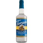 Torani Sugar-Free Coconut