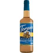 Torani Sugar-Free English Toffee
