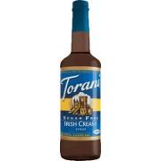Torani Sugar-Free Irish Cream