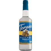 Torani Sugar-Free Vanilla