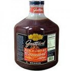 Caramel Sauce  4/7Lbs 13 Oz