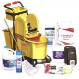 Misc. Cleaning Supplies