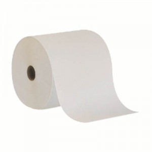 Roll Paper Towels White 12 X 350'