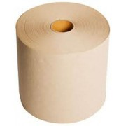 Natural Roll Towel 7.87X350, 12Ct