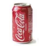 Coke & Diet Coke