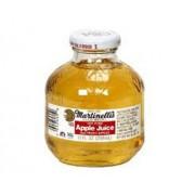 Martinelli's Apple Juice, 24/10 Oz