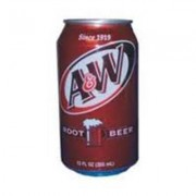 A & W Root Beer, 24 Ct.