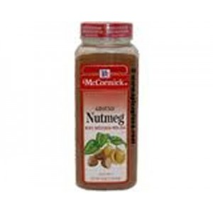Nutmeg Ground, 1 Lb.#0885