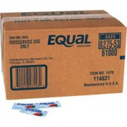Equal Packets 2000 Ct