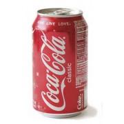 Classic Coke, 35/case