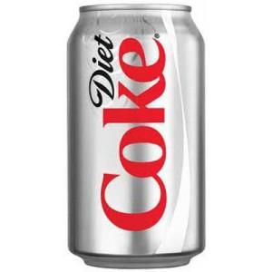 Diet Coke, 35/case