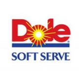 Dole Soft Serve Powder Mix 4/4.5 Bags