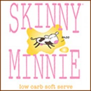 Skinnie Minnie Neutral Soft Serve Powder, 8/2.5 Lb
